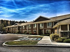 Best Western Wheatland Inn photos Exterior
