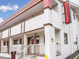 Econo Lodge Fort Lee photos Exterior