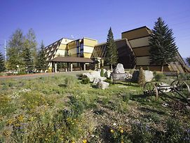 Legacy Vacation Club Steamboat Springs Hilltop photos Exterior