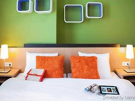 Ibis Styles Berlin City Ost photos Exterior
