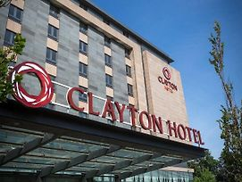 Clayton Hotel Leopardstown photos Exterior