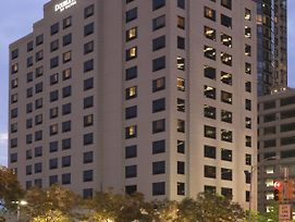 Doubletree By Hilton Hotel & Suites Jersey City photos Exterior