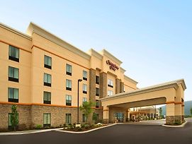 Hampton Inn Chattanooga W Lookout Mtn photos Exterior