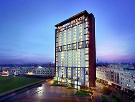 Atria Residences Gading Serpong photos Exterior