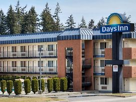 Days Inn By Wyndham Port Angeles photos Exterior