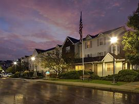 Towneplace Suites Columbus Worthington photos Exterior
