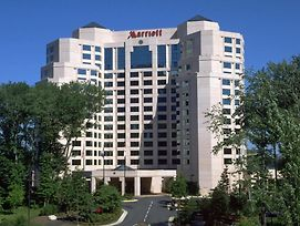 Falls Church Marriott Fairview Park photos Exterior