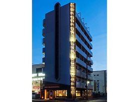 Hotel Areaone Kushiro photos Exterior
