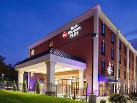 Best Western Plus College Park Hotel photos Exterior
