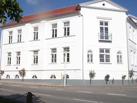 City Hostel Putbus photos Exterior