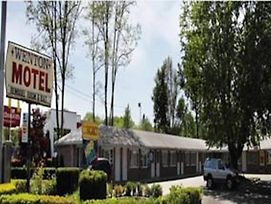 Wenton Motel photos Exterior