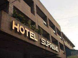 Hotel Supreme photos Exterior