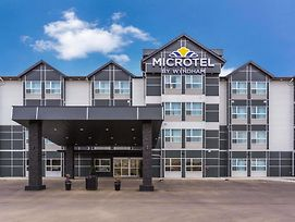 Microtel Inn & Suites By Wyndham Whitecourt photos Exterior