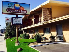 Oceana Inn Santa Cruz photos Exterior