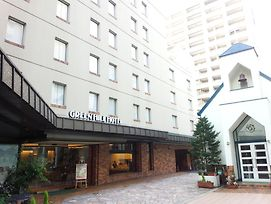 Green Hill Hotel Kobe photos Exterior