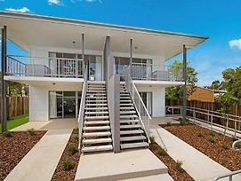 Cooroy Luxury Motel Apartments Noosa photos Exterior