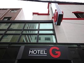 G Mini Hotel Dongdaemun photos Exterior