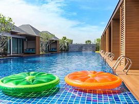 Vann Hua Hin Resort photos Exterior
