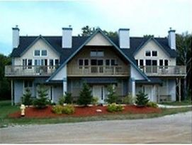 The Lodges At Blue Mountain - Chalets photos Exterior