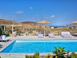 Mykonos Dream Villas photos Exterior