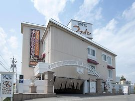 Hotel Fine Tsu (Adults Only) photos Exterior