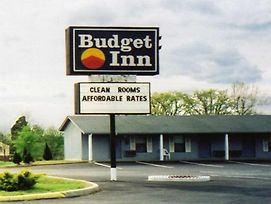 Budget Inn Of Lynchburg And Bedford photos Exterior