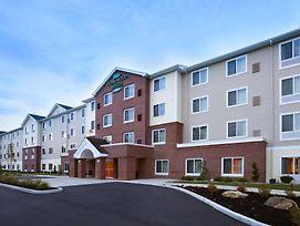 Homewood Suites By Hilton Atlantic City/Egg Harbor Township photos Exterior