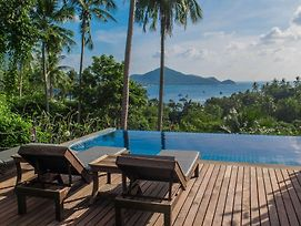 Koh Tao Heights Boutique Villas photos Exterior