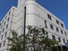 Hotel Parkwood Incheon Airport photos Exterior