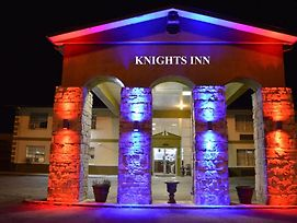 Knights Inn Greenville photos Exterior