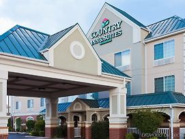 Country Inn & Suites By Radisson, Hot Springs, Ar photos Exterior