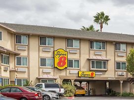 Super 8 By Wyndham Sacramento photos Exterior