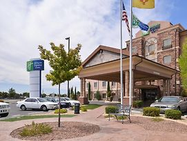 Holiday Inn Express Hotel & Suites Las Cruces photos Exterior
