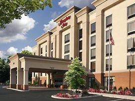Hampton Inn Springfield South Enfield photos Exterior