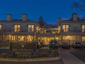Inn At Sonoma, A Four Sisters Inn photos Exterior