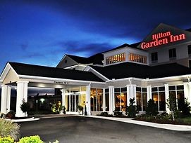 Hilton Garden Inn Tifton photos Exterior