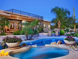 Private Vacation Homes Scottsdale photos Exterior
