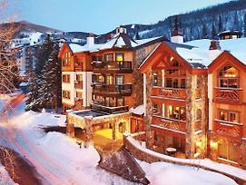 Willows Condos Vail photos Exterior