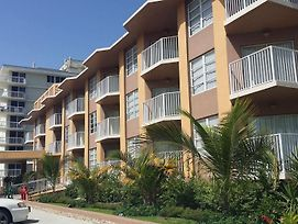 Sea Spray Inn & Beach Resort photos Exterior
