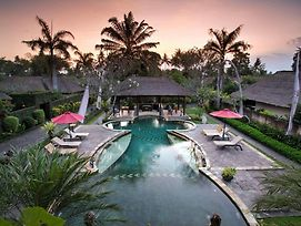 Furamaxclusive Resort & Villas, Ubud photos Exterior