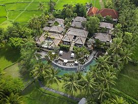 The Ubud Village Resort & Spa photos Exterior
