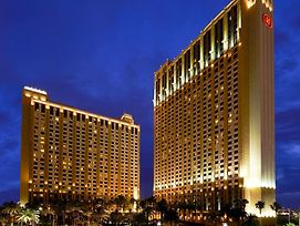 Hilton Grand Vacations Las Vegas Bouleva photos Exterior