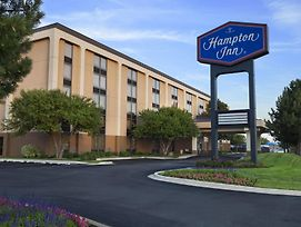 Hampton Inn Chicago-O'Hare International Airport photos Exterior