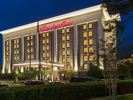 Hampton Inn Orlando-International Airport photos Exterior