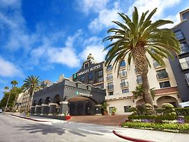 Embassy Suites Los Angeles - International Airport South photos Exterior