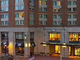 Homewood Suites By Hilton Baltimore photos Exterior