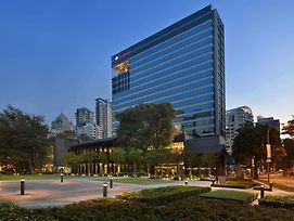 Ramada By Wyndham Singapore At Zhongshan Park photos Exterior
