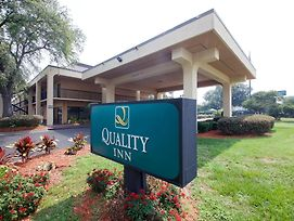 Quality Inn Orange Park Jacksonville photos Exterior