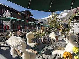 Sunstar Hotel Saas-Fee photos Exterior