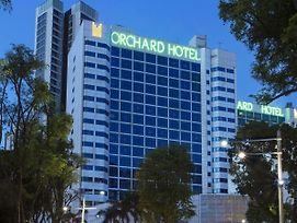 Orchard Hotel Singapore photos Exterior
